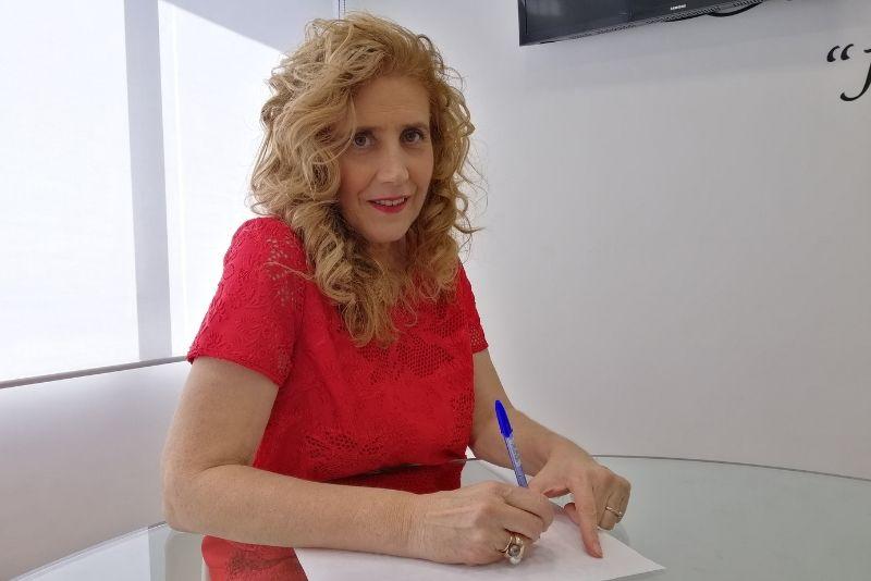 Maria Jose Martínez