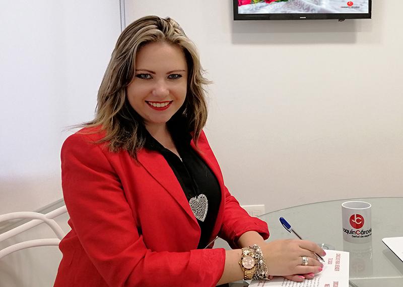 Julia Denysova