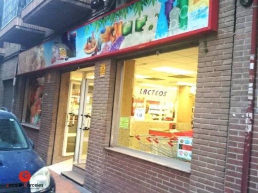 Alquiler local comercial en San Juan (próximo a calle de correos)