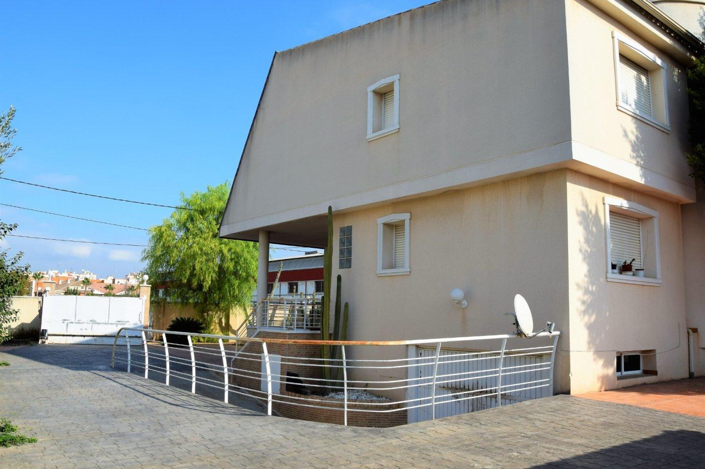 Chalet en Murcia www.joaquincarceles.com JC174 (44)