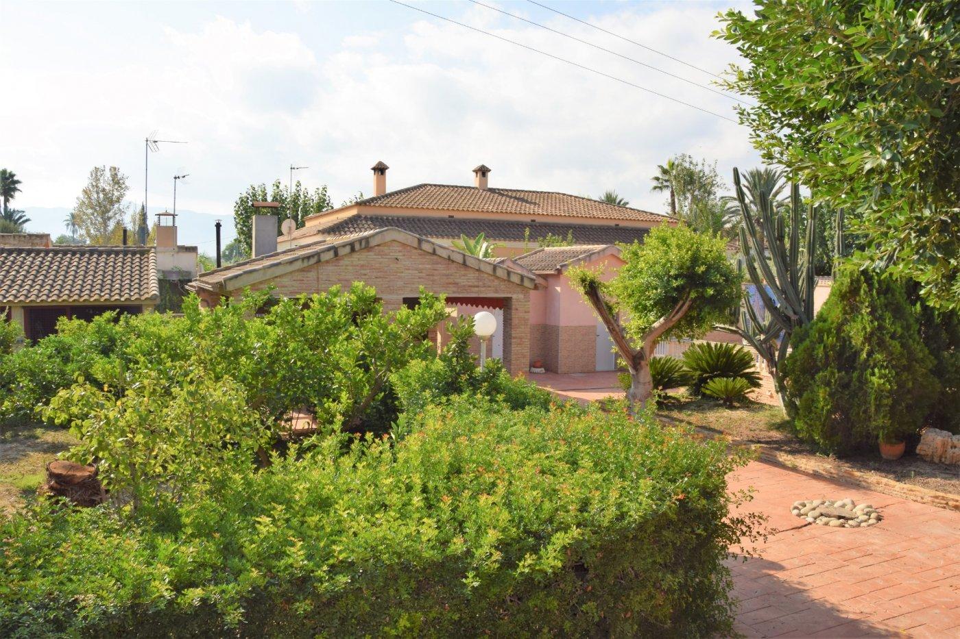 Chalet en Murcia www.joaquincarceles.com JC174 (50)