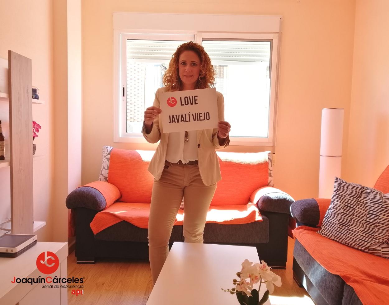JC Love Murcia: Javalí Viejo, un nombre peculiar y con historia