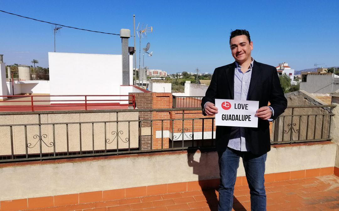JC Love Murcia: Guadalupe, una pedanía huertana con historia