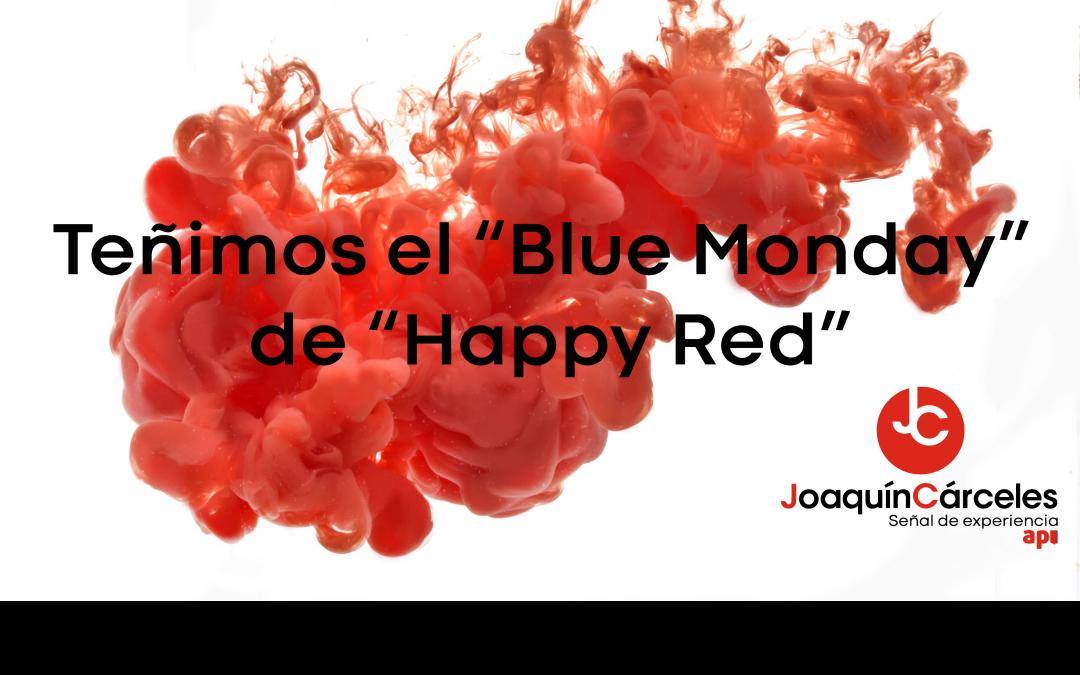 Blue Monday: ¿Qué es y cuál es su origen?