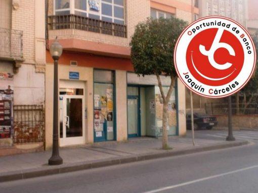 Local en el centro de Alcantarilla