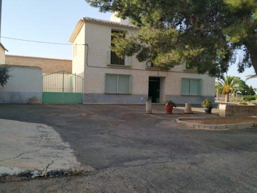 Finca Rústica en Murcia