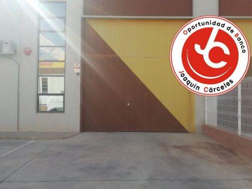 Nave Industrial en Alcantarilla – Polígono Murcia Oeste