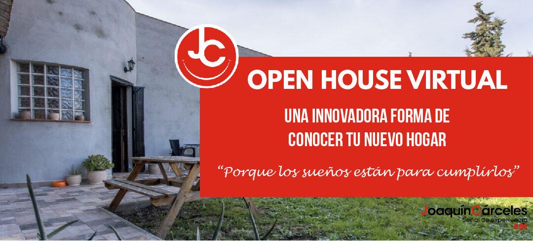 Open House Virtual