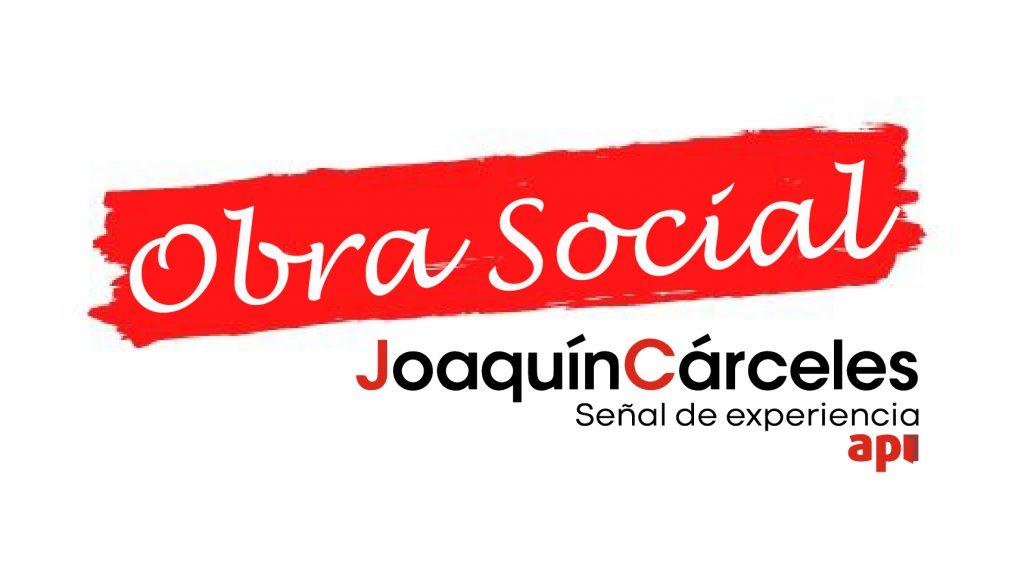 Obra social Joaquín Cárceles
